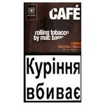 Тютюн Mac Baren Cafe Choice 40г