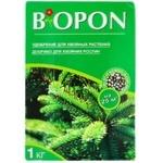 Biopon Fertilizer for Conifers 1kg