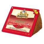Сыр Gracia Baquero Иберико 55% 150г