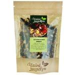 Чай фруктово-квітковий Чайні шедеври Вітамінний Імбир ваговий