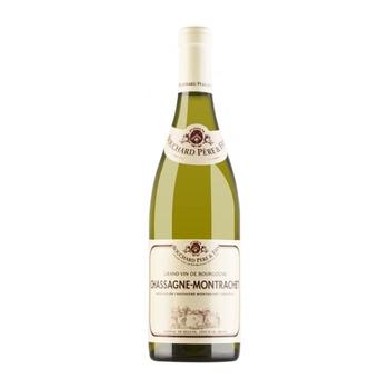 Wine Chassan-Montrachet Bouchard Pere&Fils white dry 0.75l - buy, prices for Furshet - image 2