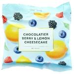 Цукерки Chocolatier Berry & Lemon Cheesecake 100г