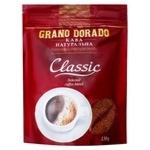 Кофе Золотое зерно растворимый Classic Grano dorado 130г