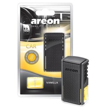 Освежитель воздуха Areon Vanilla 8мл - купить, цены на Novus - фото 1
