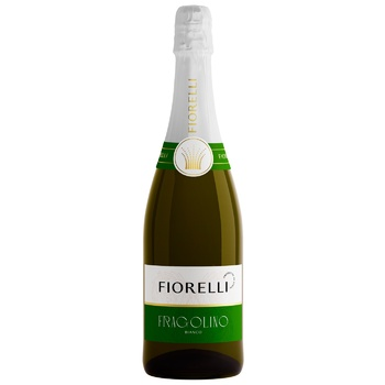 Fiorelli Fragolino Bianco drink flavored on the basis of wine 7% 0,75l
