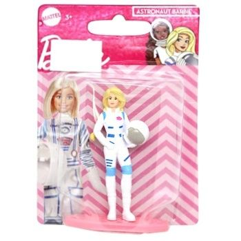 Barbie Mini Doll assortment - buy, prices for MegaMarket - image 3