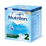 Суміш молочна суха Nutrilon 2 1000г