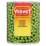 Vernet green pea 800g