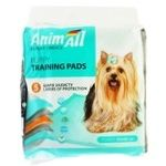 AnimAll Diapers for Dogs 60*60cm 10pcs