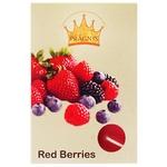 Свічка Pragnis TL6-RBR червоні ягоди 6шт