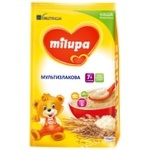 Milupa for children from 7 months dairy-free multigrain porridge 170g