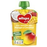Milupa Puree Apple, Banana and Mango with Coconut Milk from 6 months 80g