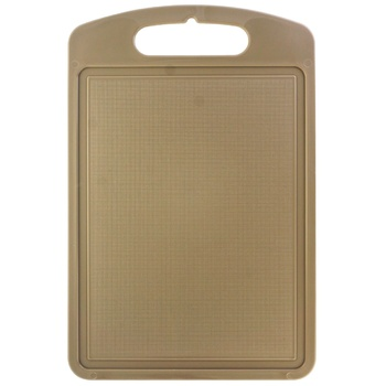 Aleana Plastic Cutting Board 30x20cm - buy, prices for Auchan - photo 1
