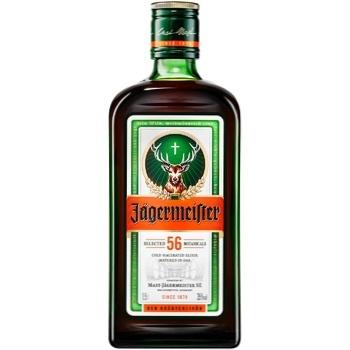 Jagermeister Liquor 35% 0,5l - buy, prices for Furshet - image 2