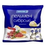 Hercules Siberian Frozen Dumplings 400g
