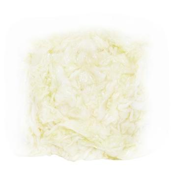 Капуста білокачанна шинкована вакуумна упаковка - купити, ціни на МегаМаркет - фото 1