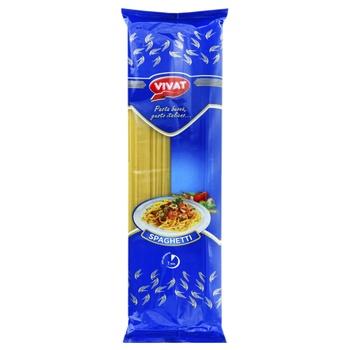 Спагетти Vivat 400г - купить, цены на Фуршет - фото 1