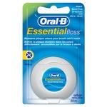 Зубная нить Oral-B Essential floss мятная 50м - купить, цены на Восторг - фото 1
