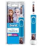 Електрична зубна щітка Oral-B Frozen дитяча