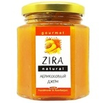 Джем Zira абрикосовый 200г
