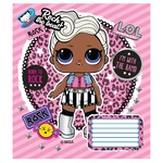 Yes Lol-2 A5 24 Pages Checkered Notebook