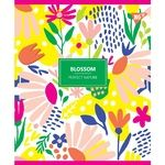 Yes Blossom A5 Lined Notebook 24 sheets