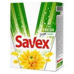 Savex Diamond Parfum 2in1 Emerald Blossom Washing Powder 400g