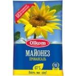 Olkom Provencal Mayonnaise 67% 650g - buy, prices for Furshet - image 1