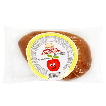 Formula Smaku Pies With Apples 100g - buy, prices for Furshet - image 1