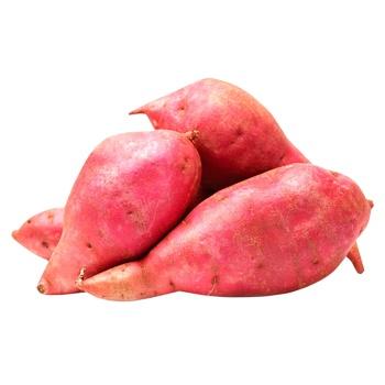 Картофель Потат сладкий - купить, цены на Восторг - фото 1