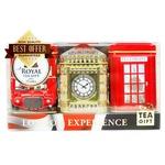 Чай черный Ahmad London Experience ж/б 3шт 25г