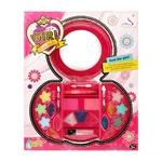 Qunxing Toys Set of Children's Cosmetics