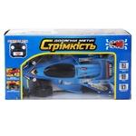 Машинка Limo Toys на радіокеруванні 1:24 18см