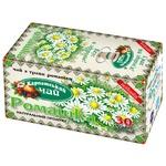 Чай Карпатский чай Ромашка 30шт 1г