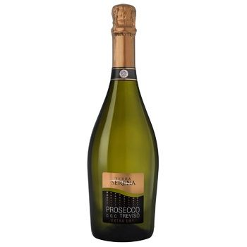Вино игристое Terra Serena Prosecco Spumante белое сухое 11% 0,75л