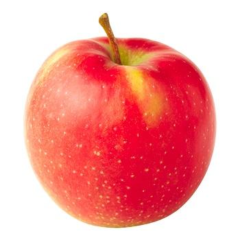 Яблуко Джонаголд українське - купити, ціни на Фуршет - фото 1
