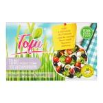 Тофу соевый Шинкарь с овощами и грибами 200г