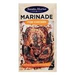 Маринад Santa Maria для курицы 75г