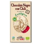 Chocolate black Chocolates sole pepper bars 100g