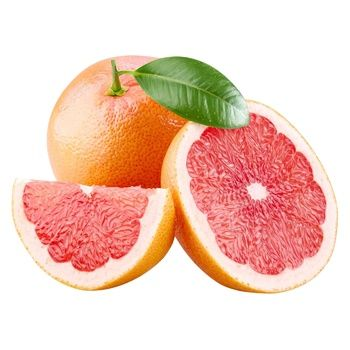 Грейпфрут Израиль