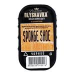Губка чорна Blyskavka для взуття - купити, ціни на Varus - фото 1