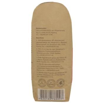 Sarkara Produkt White Сrystalline Sugar 1kg - buy, prices for MegaMarket - image 4