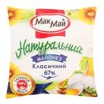 Mak May Provansal Natural Classic Mayonnaise 67% 360g