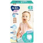 Подгузники-трусики Aura Baby 5 XL 13-20кг 13шт