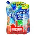 Chumak Set Ketchup Gentle 450g + To Shish kebab with Thyme 250g