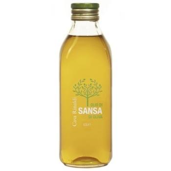 Oil Casa rinaldi olive 500ml - buy, prices for Novus - image 1