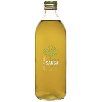 Oil Casa rinaldi olive 1000ml - buy, prices for MegaMarket - image 1