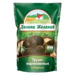 Dolyna Zhelaniy Marinated Milk Mushrooms 200g