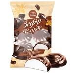 Зефір Престиж Флірт ваніль в шоколадній глазурі 200г