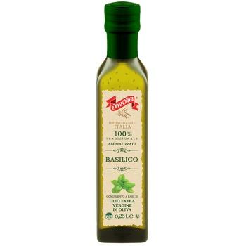 Oil Diva oliva olive 250ml glass bottle - buy, prices for Furshet - image 1